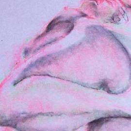 Elizabeth Parashis - Nude 4218
