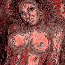 Natalie Holland - Nude Lady 1