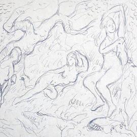 Bill Joseph  Markowski - Nude Souls