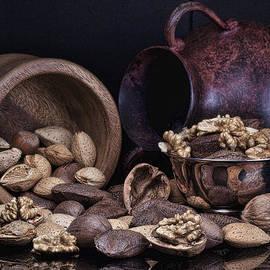 Tom Mc Nemar - Nuts