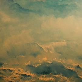Dan  Whittemore - Ocean Mist