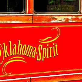 Toni Hopper - Oklahoma Spirit
