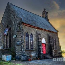 Charuhas Images - Old Church