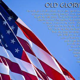 Carolyn Marshall - Old Glory