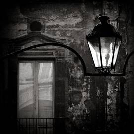 David Bowman - Old Lamp