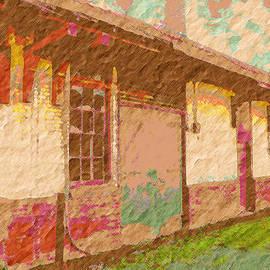 Larry Bishop - Old Piedmont Station