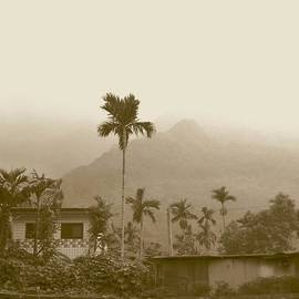 Yali Shi - Old Taiwanese Mountain Village