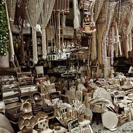 Joan Carroll - Old World Market