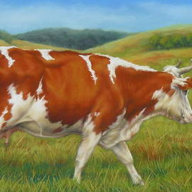 Margaret Stockdale - On The Moove