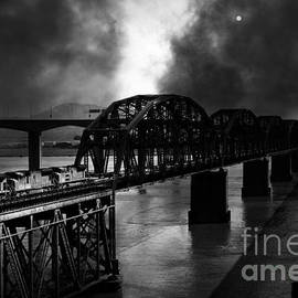 Wingsdomain Art and Photography - Once Upon A Time In The Story Book Town of Benicia California - 5D18849 - Black and White