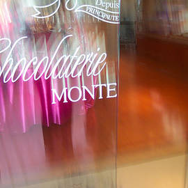 Christine Burdine - Only the Best in Monaco
