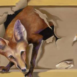 Susan A Becker - Oops I was Looking for the Hen House