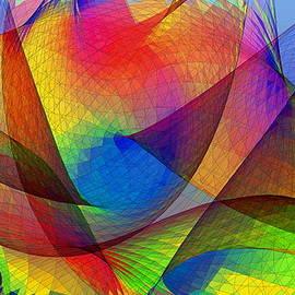 Eric Heller - Optical Pattern