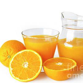 Carlos Caetano - Orange Juice