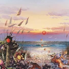 Douglas Fromm -  Gila Gorilla Beach