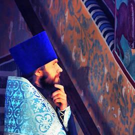 Jenny Rainbow - Orthodox Priest