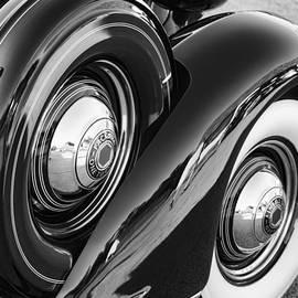 Gordon Dean II - Packard One Twenty