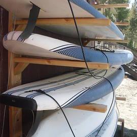 Carol Duarte - Paddle Boards