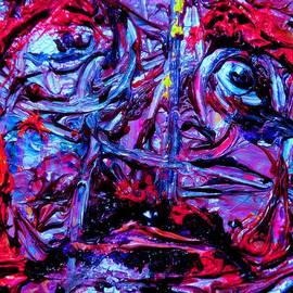 Allen n Lehman - Pain Of The Christ