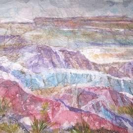 Ellen Levinson - Painted Desert
