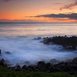 Mike  Dawson - Paradise Cove Sunset