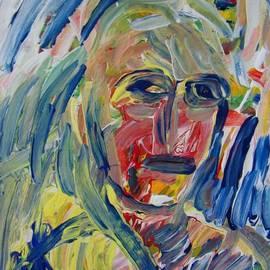 Judith Redman - Paranoid