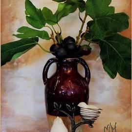 Marsha Heiken - Partridge In A Pear Tree