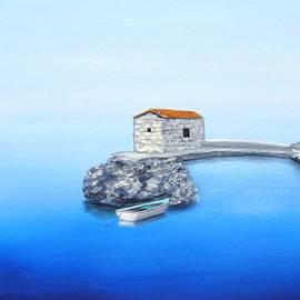 Larry Cirigliano - Peaceful Adriatic