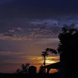 James Granberry - Peaceful Sunset