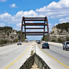 Peter Shugart - Pennybacker Bridge