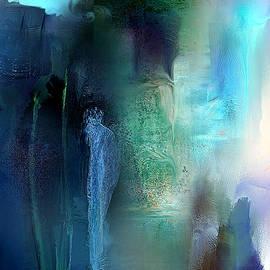 Davina Nicholas - Perceptive Meditation