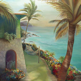 Lisa Kruse - Peter Island Escape