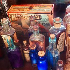 Mike Savad - Pharmacist - Fancy Labels