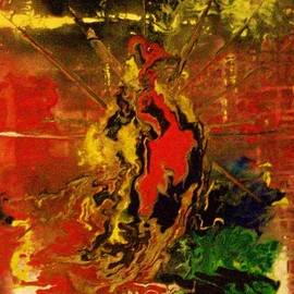 Charlotte Nunn - Phoenix Rising