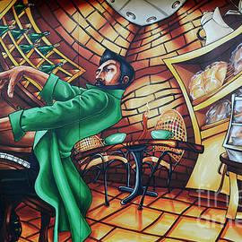 Bob Christopher - Piano Man