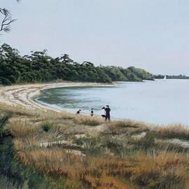 Anne Gardner - Plantation Point