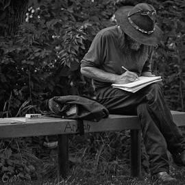 Bob Orsillo - Poet
