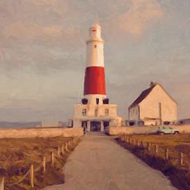 Nop Briex - Portland Bill Lighthouse Center