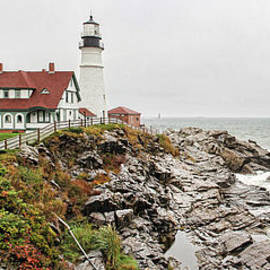 Jack Schultz - Portland Head Light