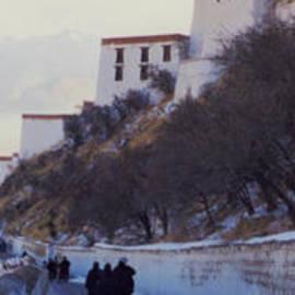 First Star Art  - Potala Palace 2