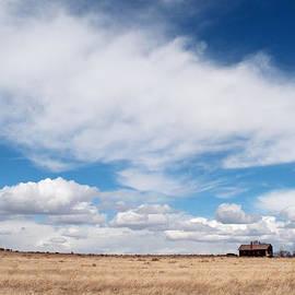 Julie Magers Soulen - Prairie Homestead