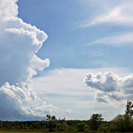 Karen Dawson - Prairie Storm