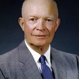 Everett - President Dwight Eisenhower. May 29
