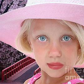 Jerry L Barrett - Pretty in Pink