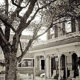 Alanna Dumonceaux - Provincetown Art Deco