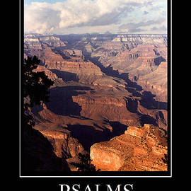 John Haldane - Psalm 90 and the Grand Canyon