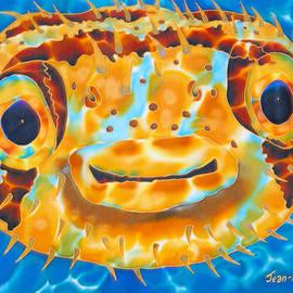 Daniel Jean-Baptiste - Puffer Fish