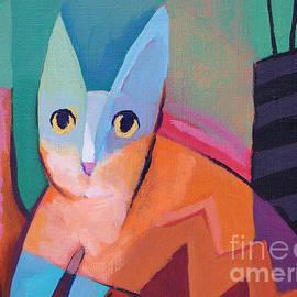 Lutz Baar - Pussycat
