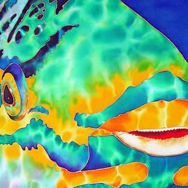 Daniel Jean-Baptiste - Queen Parrotfish
