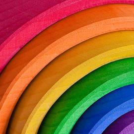Tom Gowanlock - rainbow